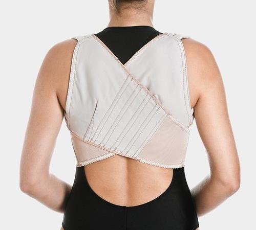 Espaldeira para Postura - Chantal