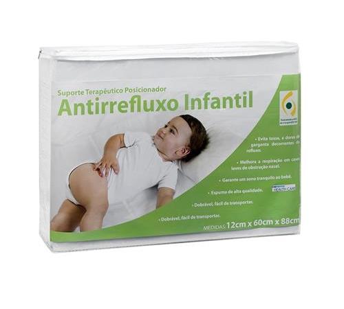 Antirefluxo Infantil