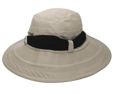 Chapéu UV com proteção Solar Paris Ville UV.LINE