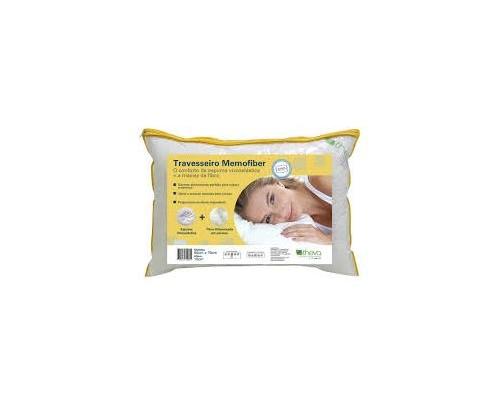 Travesseiro Memofiber