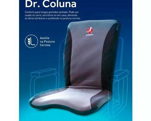 Dr.Coluna - Relax Medic
