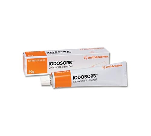 Iodosorb Ointment