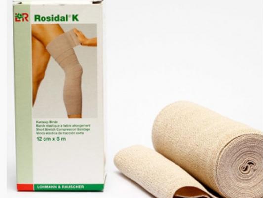 Rosidal K