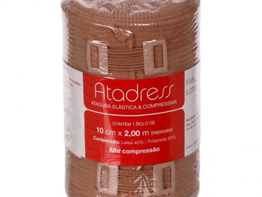 Atadress/ atadura elástica e compressiva