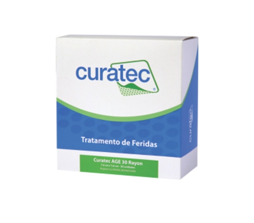 Curatec/ Age 30 Rayon