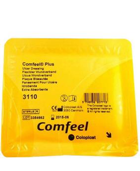 Coloplast/ Curativo Hidrocoloide comfeel