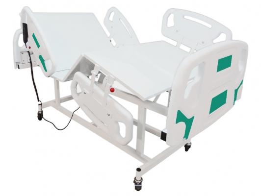 Cama Hospitalar Motorizada Marca - Modelo 1032S