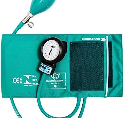 Esfigmomanômetro Bic