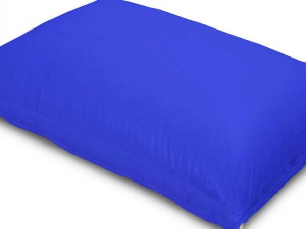 Capa Protetora Travesseiro Impermeável/ Central do Alérgico