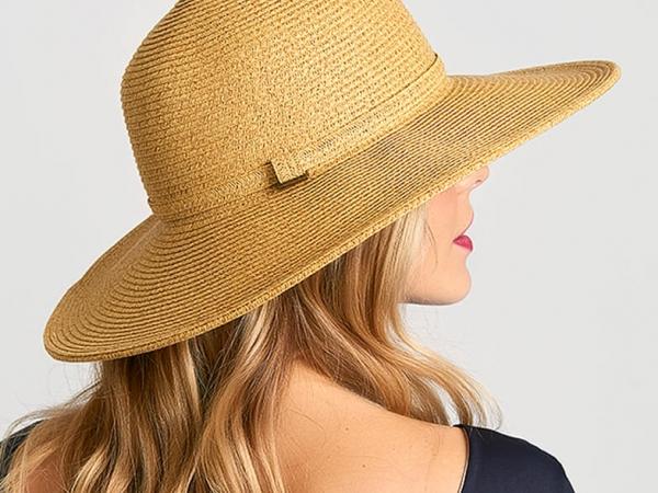 Chapéu UV com proteção solar Jurerê / UV.LINE