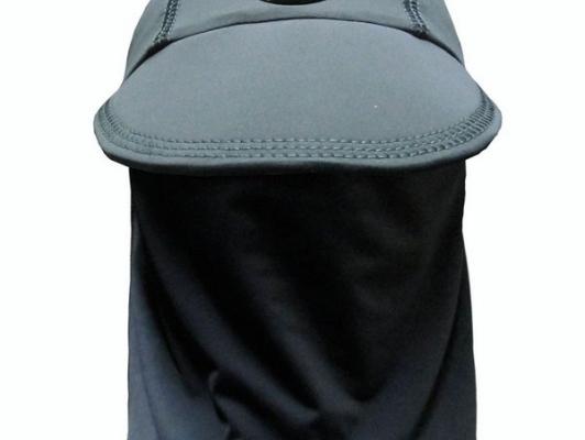 Boné UV com proteção solar Leg Herois UV.LINE