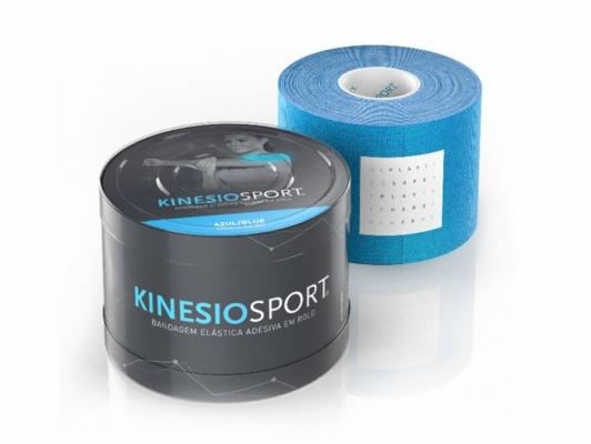 KINESIOSPORT / Bandagem elástica adesiva