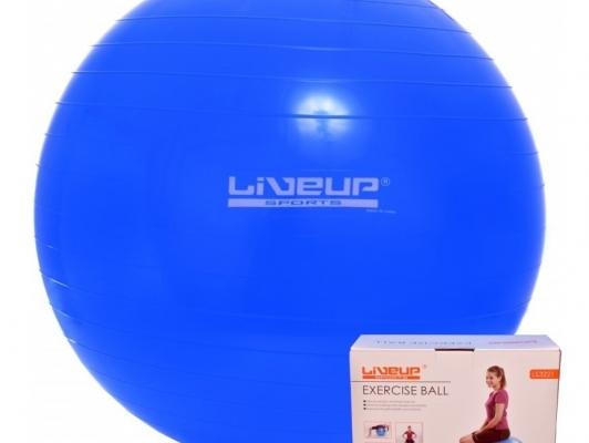 Bola Pilates LiveUp