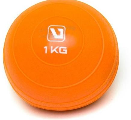Mini Bola com peso LiveUp