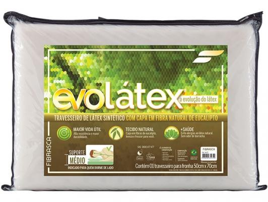 Travesseiro Evolátex