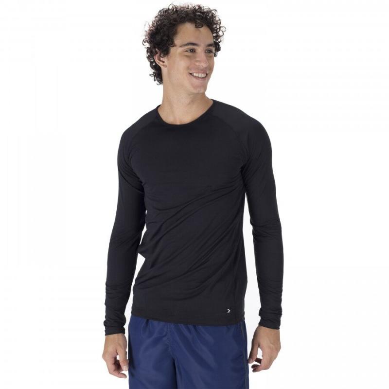 Camiseta UV com Proteção Solar Uv Pro Masculina UV.LINE