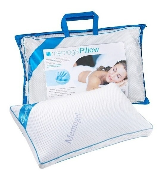 Memogel Pillow