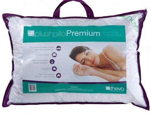 PlushPillo Premium
