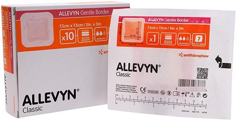 Allevyn Classic