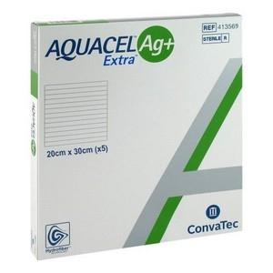 Aquacel AG + Extra