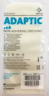 Adaptic Non- Adhering Dressing