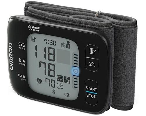 Monitor de Pressão Arterial de Pulso Omron