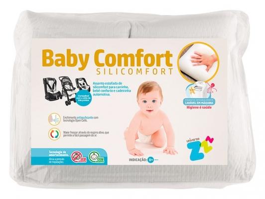 Baby Comfort Silicomfort