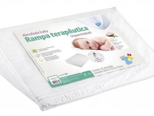 Almofada Baby Antirrefluxo Impermeável